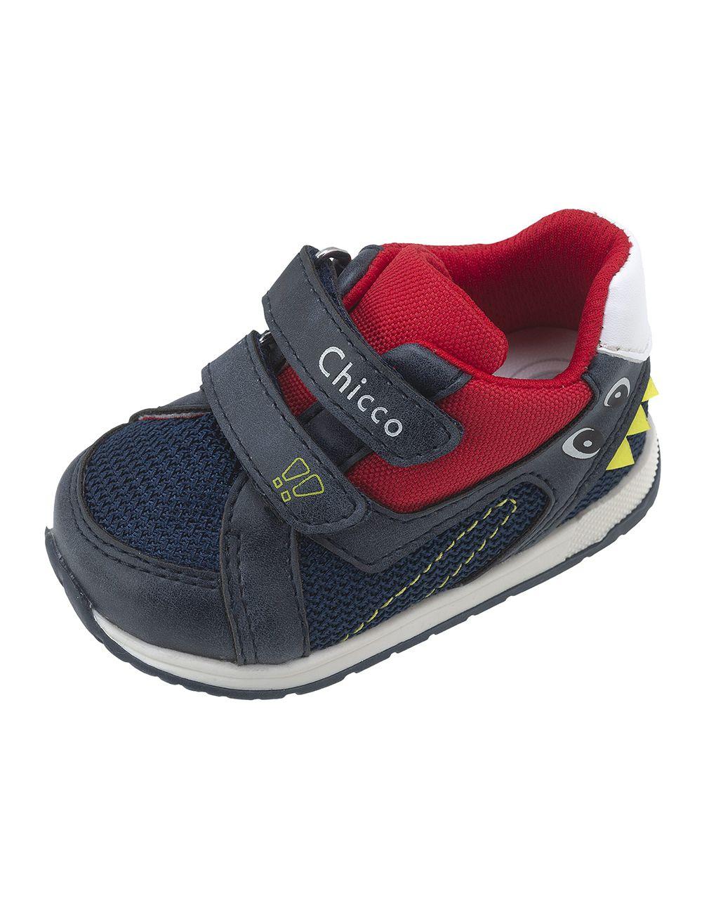 Sneakers maschio greco - Chicco