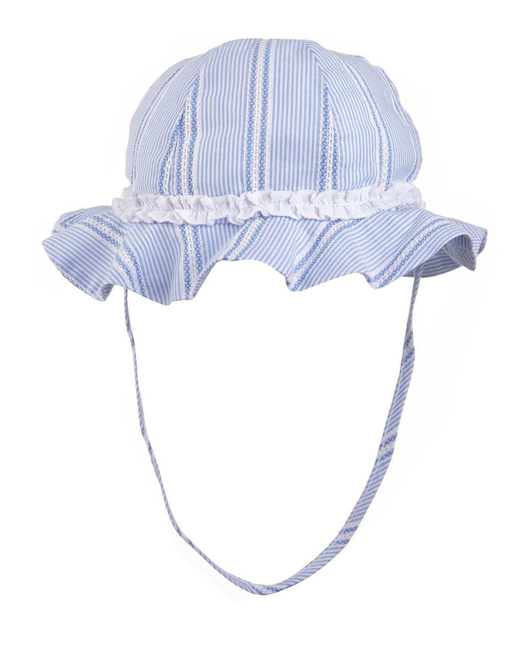 Cappellino con rouches - Prénatal