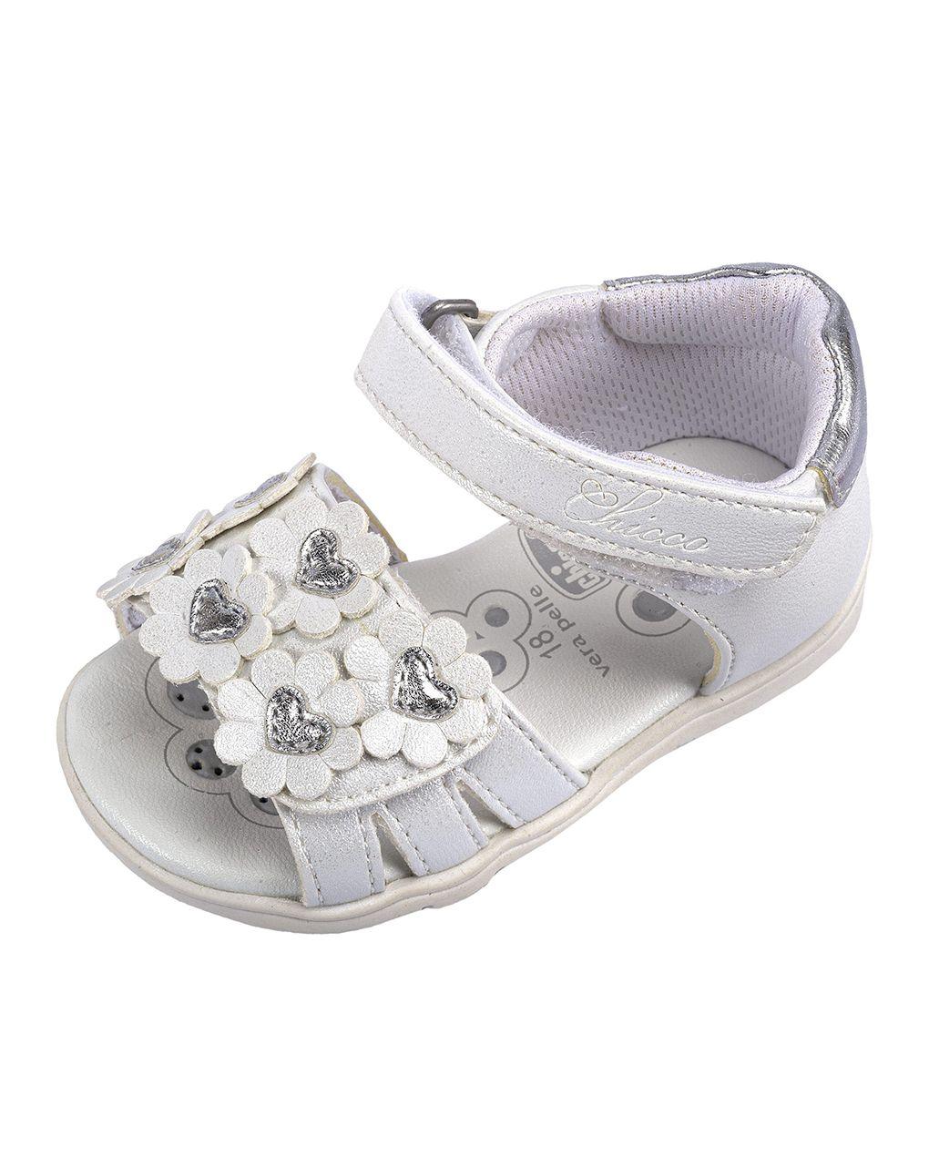 Sandalo femmina giostra - Chicco