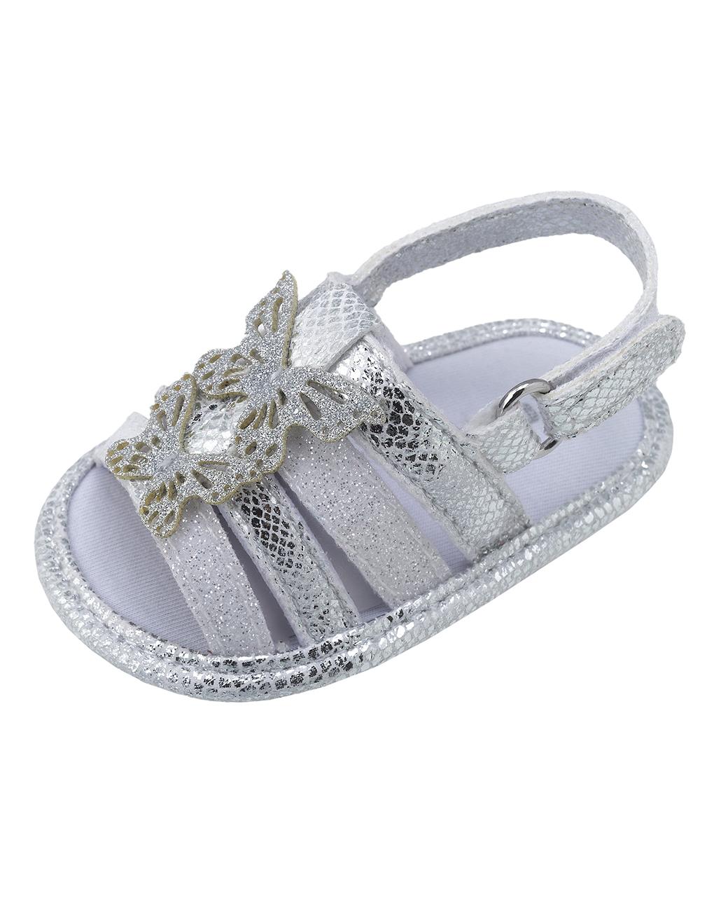 Sandalo femmina navetta - Chicco