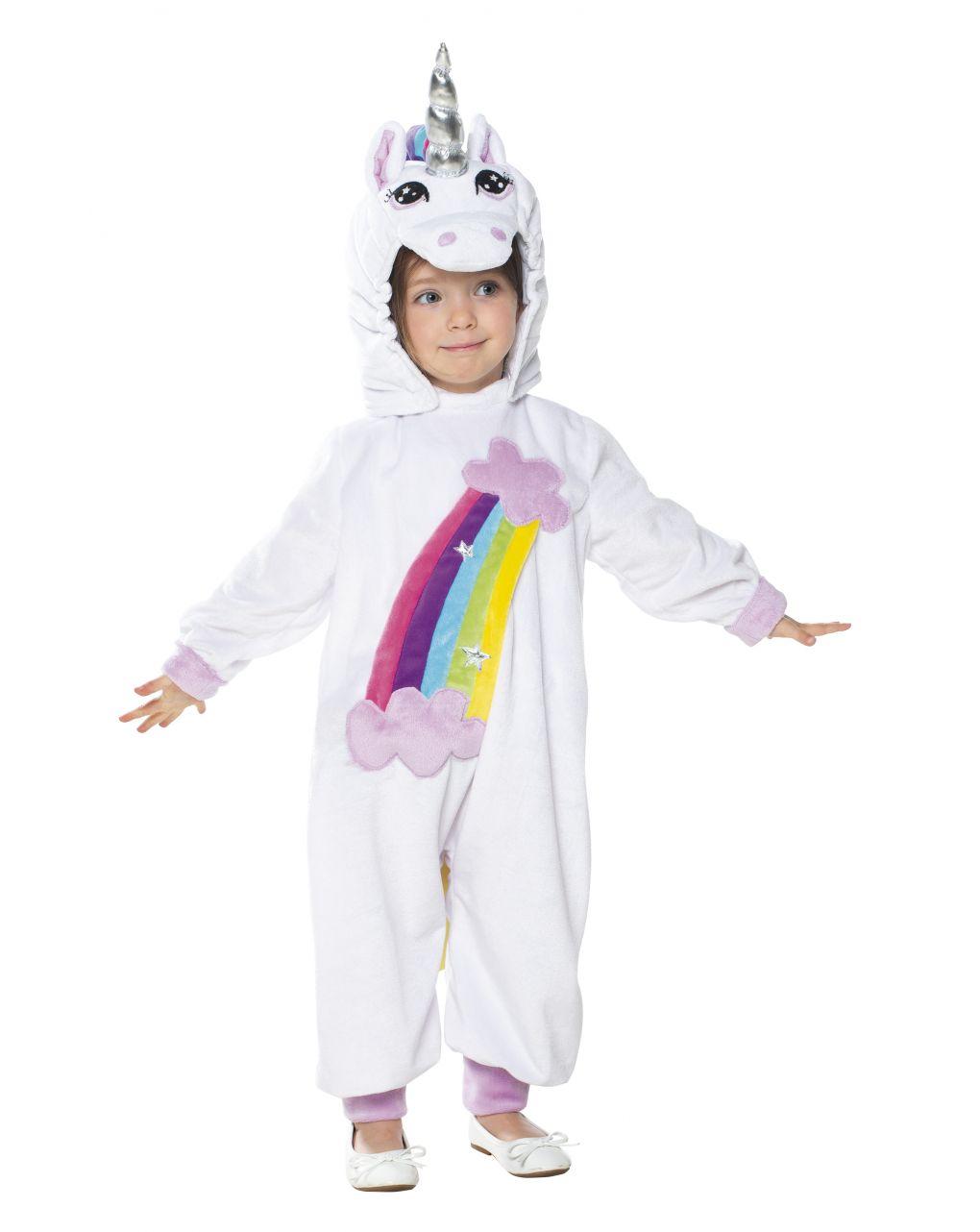 Costume unicorno magico baby 1/2 anni - Carnaval Queen