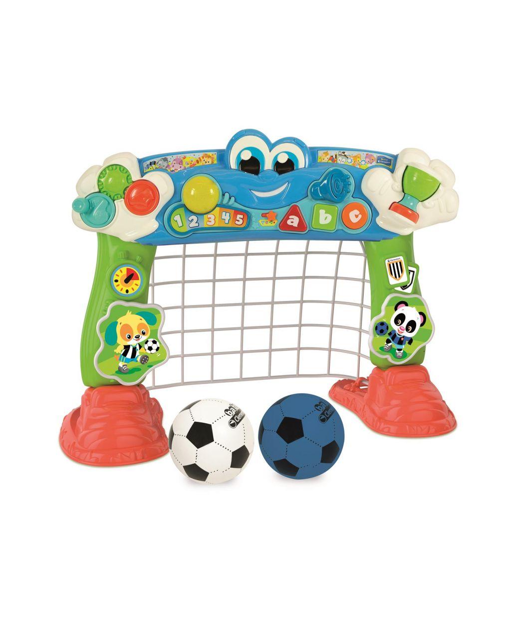 Baby clementoni - tira e segna tanti goal! - Clementoni