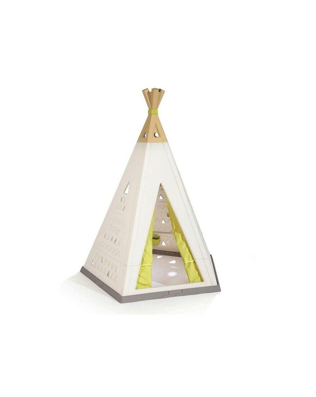 Casa tenda teepee - Smoby
