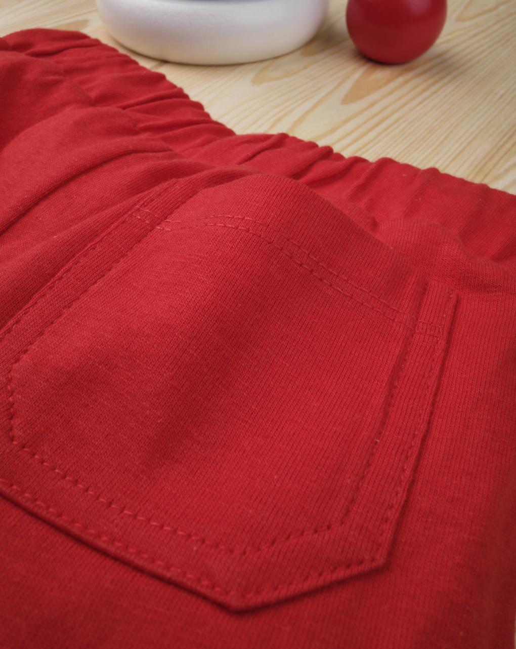 "Shorts bimbo sport ""54"" - Prénatal"