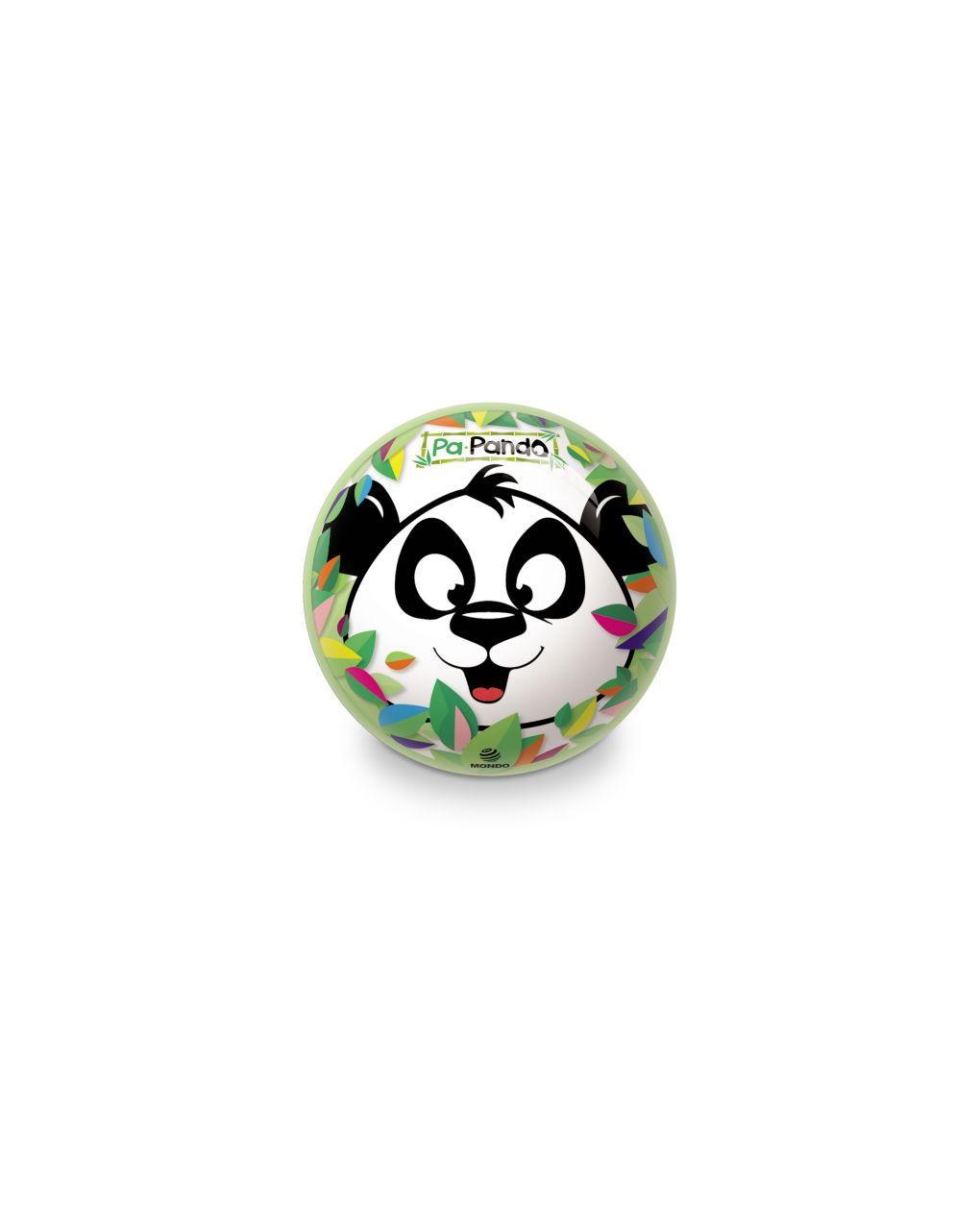 Mondo - pallone panda d. 140 cm - Mondo