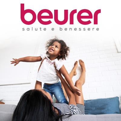 Beurer: Salute e Benessere