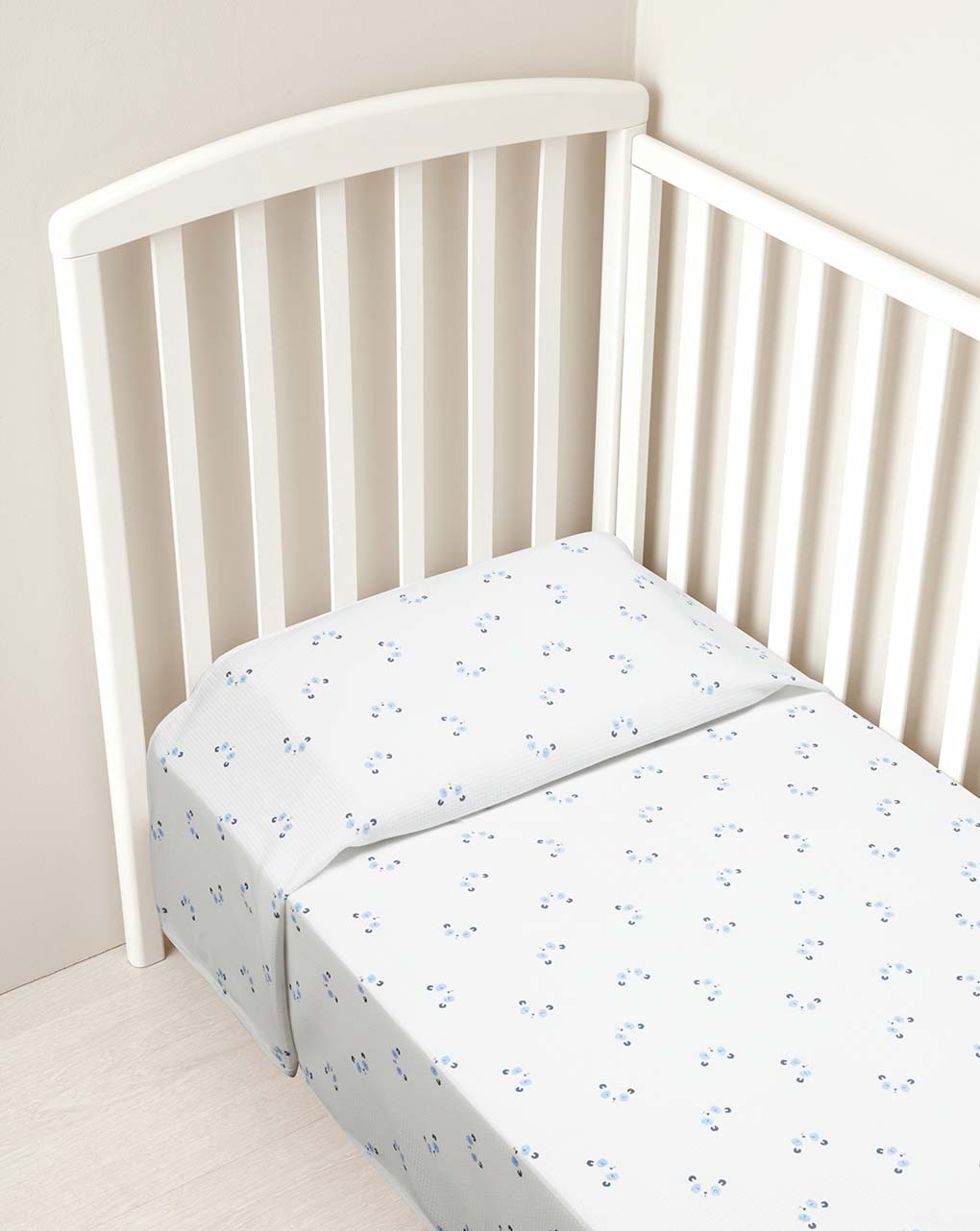 Copertina letto estiva bimbo - Prénatal