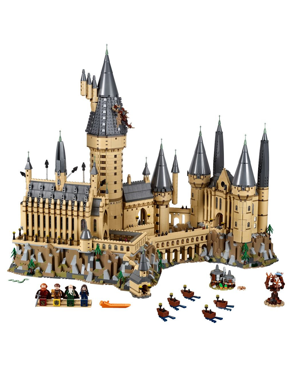 Lego harry potter tm - castello di hogwarts™ - 71043 - LEGO