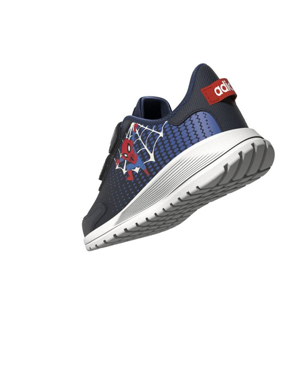 Marvel tensaur run shoes - Adidas