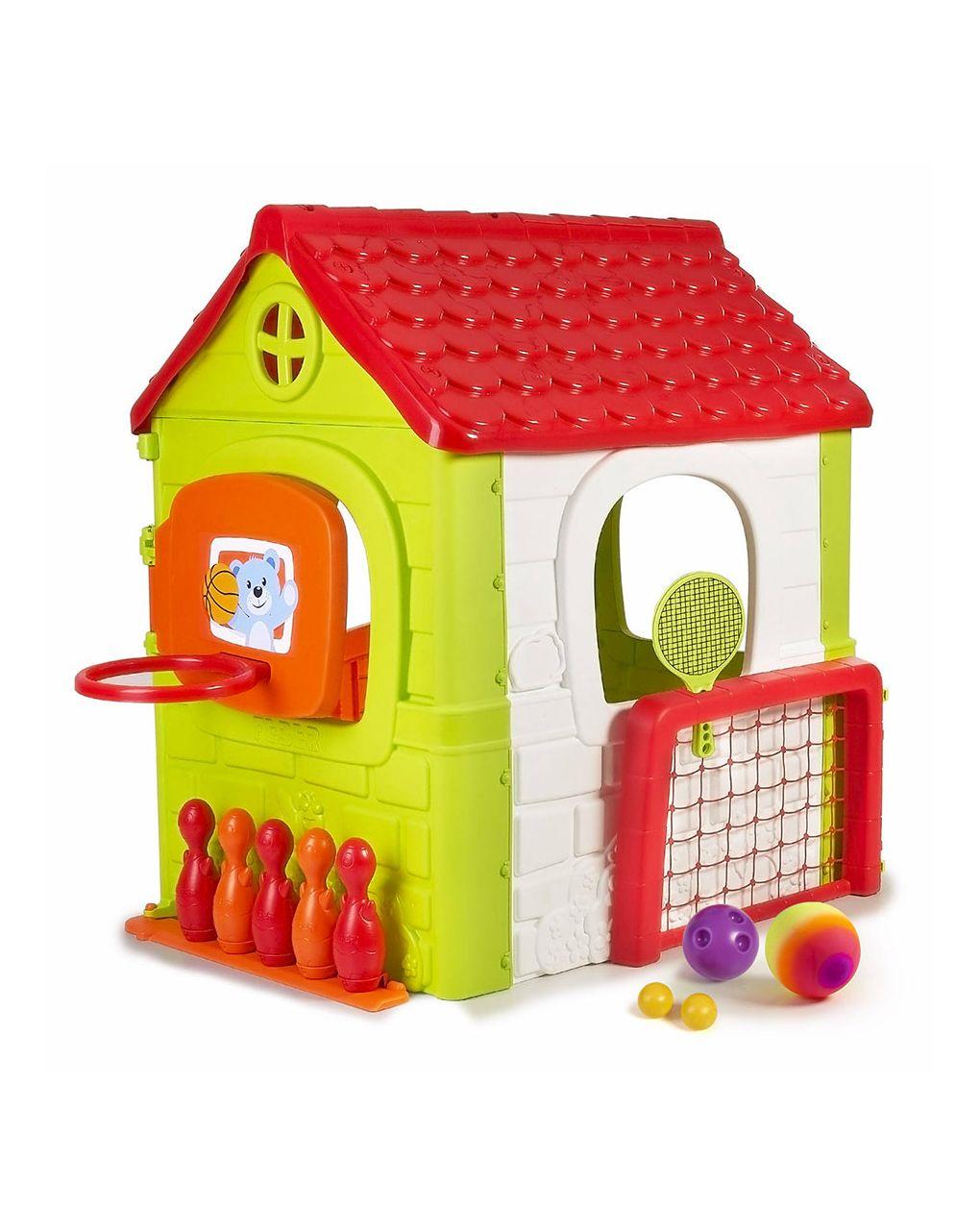 Feber - activity house - Feber