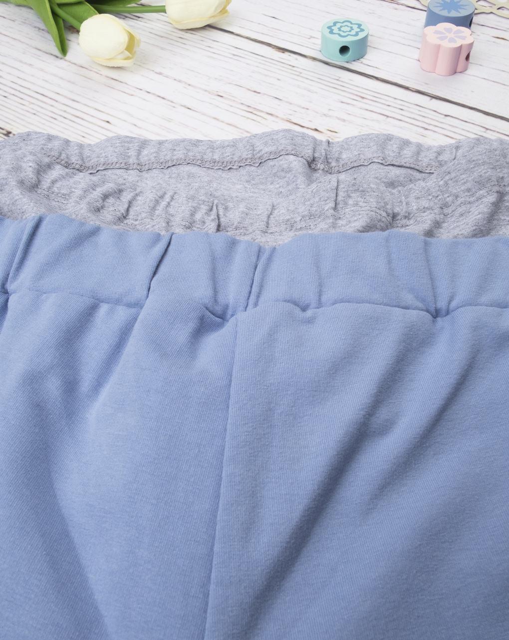 Pantalone felpato con fleece - Prénatal