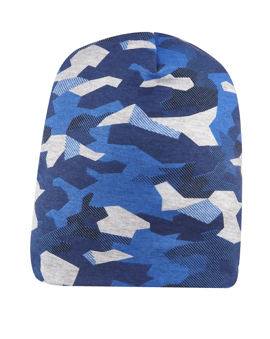 Cppellino fantasia camouflage - Essential by Prénatal, Prénatal