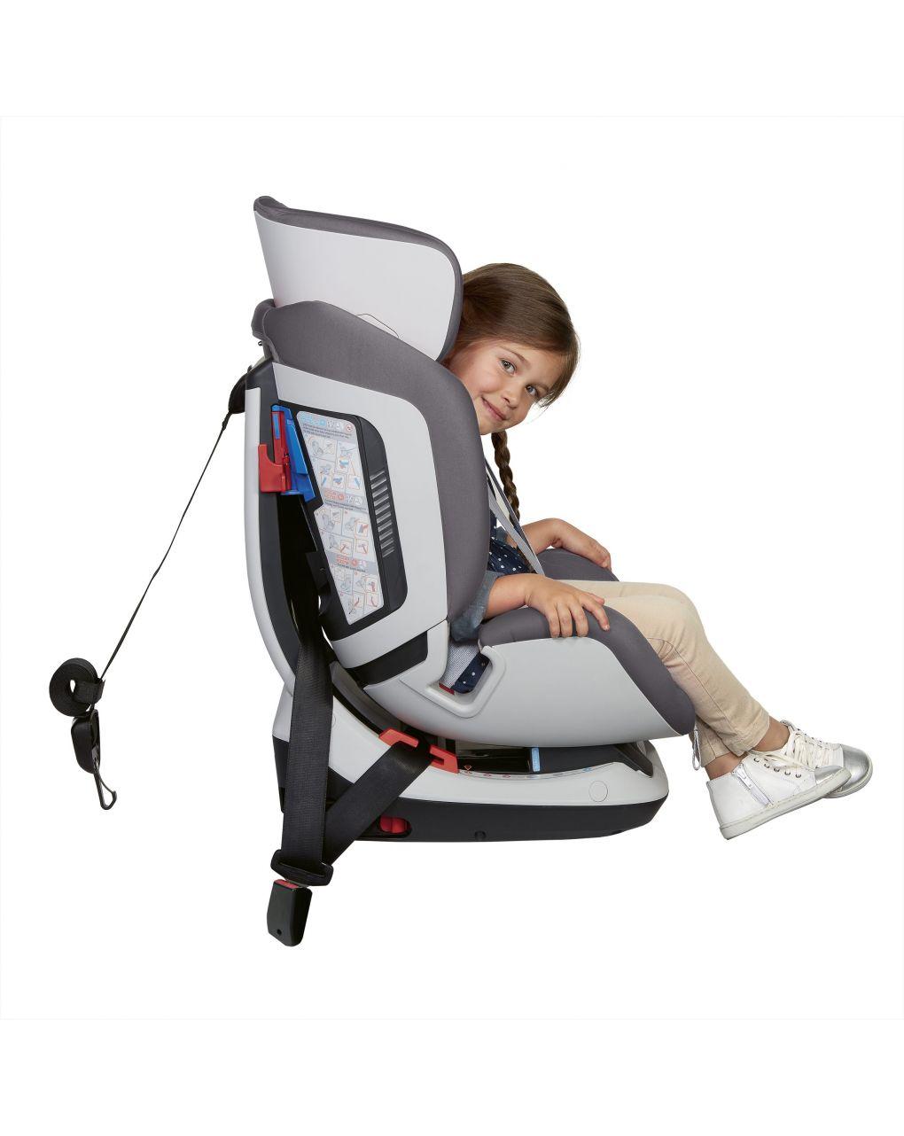 Seggiolino seat up 012 con chicco bebècare pearl - Chicco