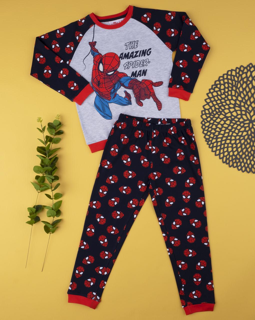 """Pigiama boy """"spiderman"""" - Prénatal"""