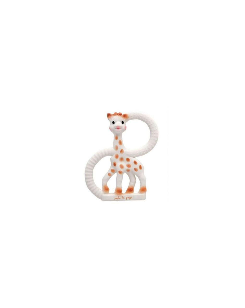 Vulli - sophie la giraffe anello dentizione morbido - SOPHIE LA GIRAFE