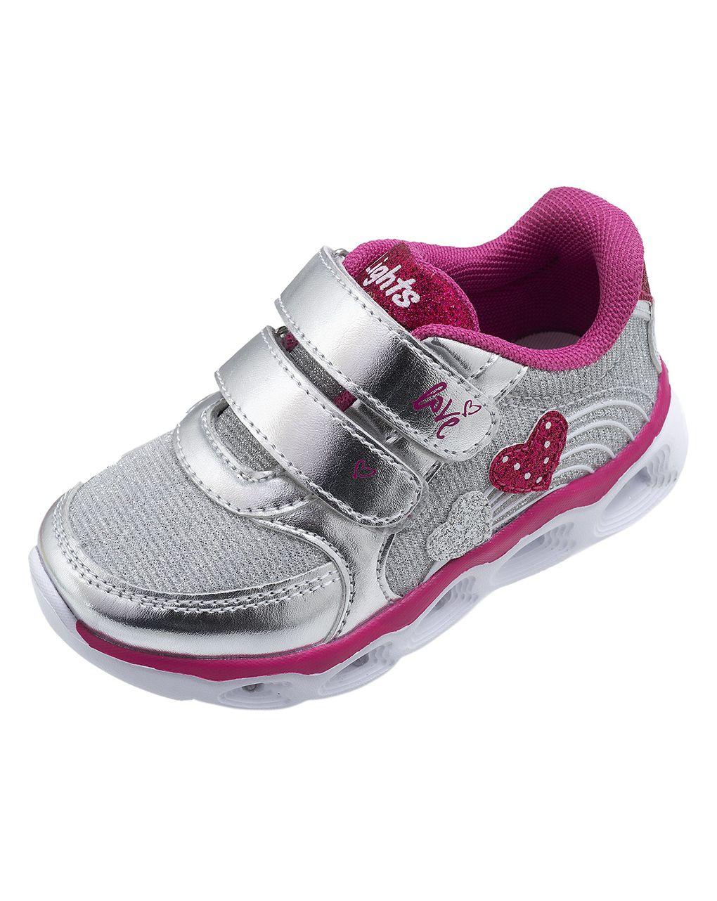 Sneaker bambina consuelo - Chicco