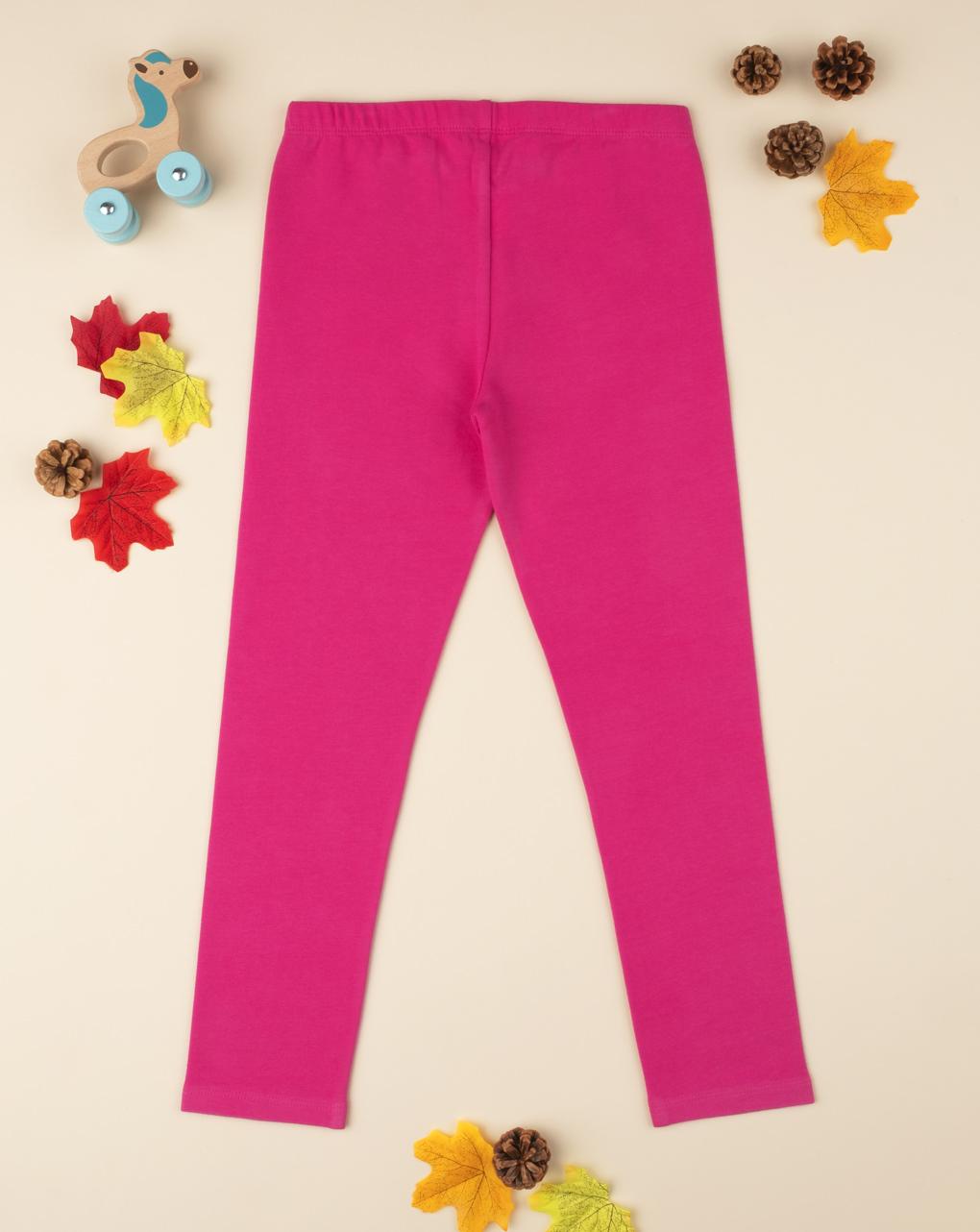 Leggings total pink - Prénatal
