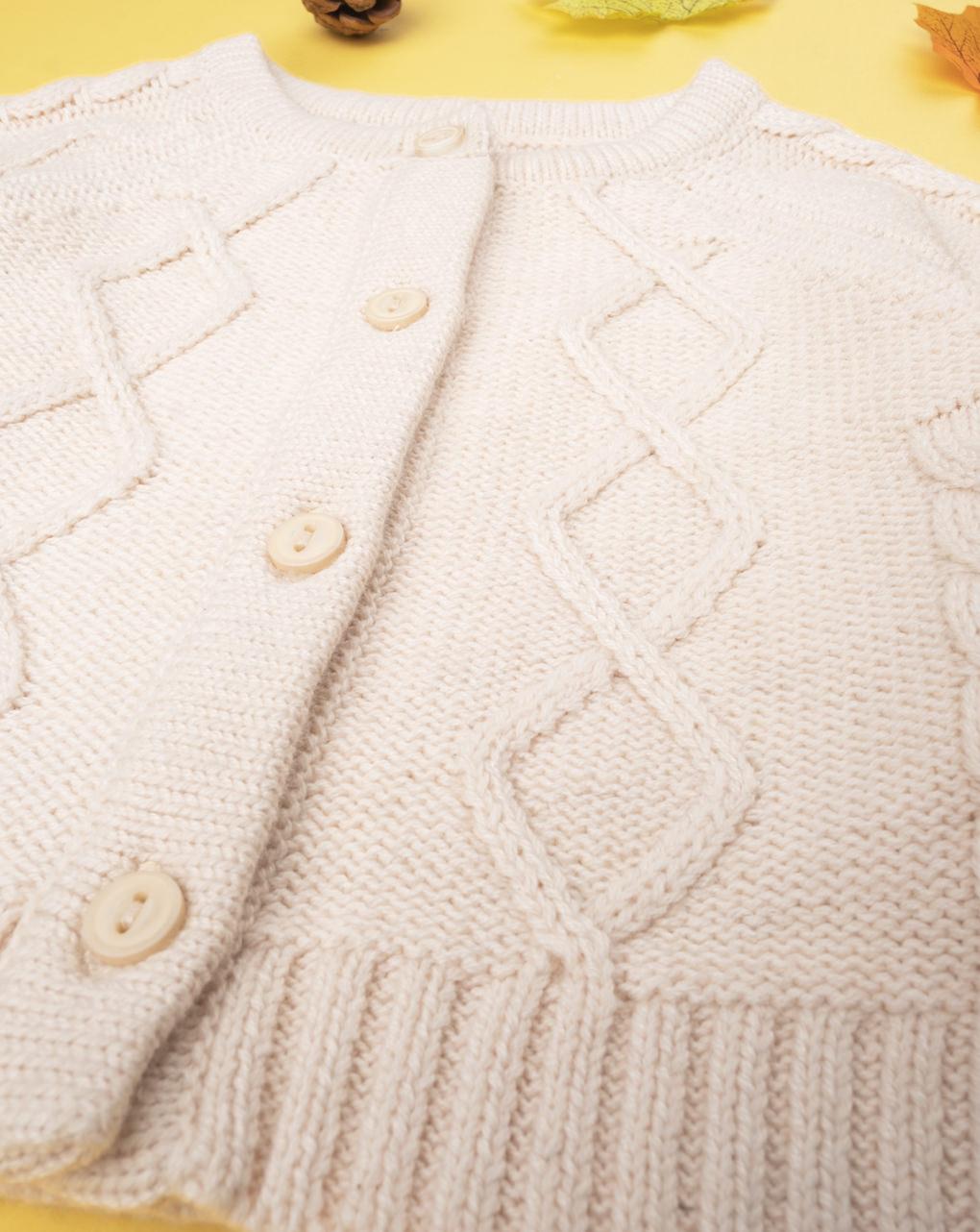 Maglione tricot girl - Prénatal