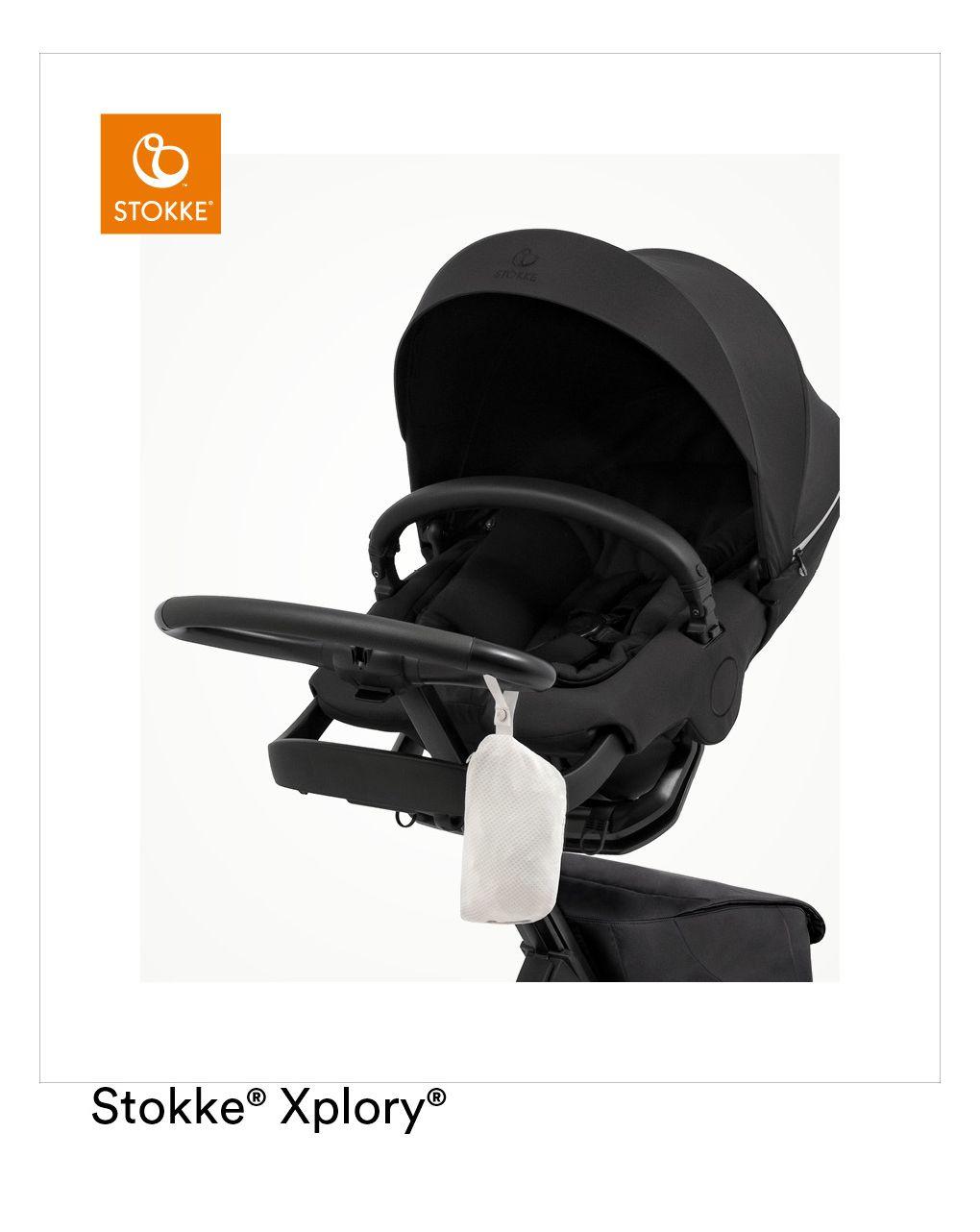 Visierina parasole stokke® xplory® x protezione dal sole anche in movimento - Stokke