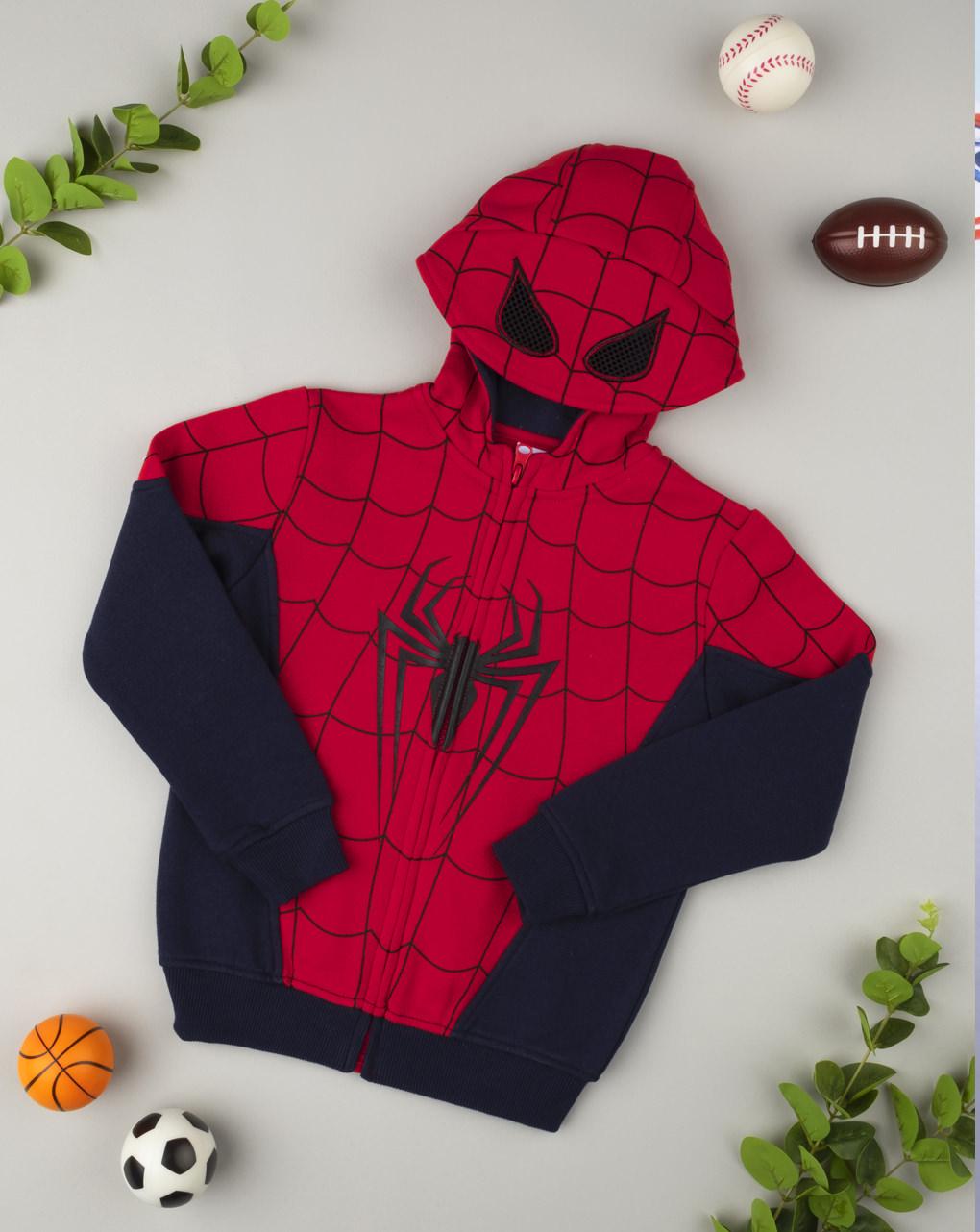 "Tuta jogging boy ""spiderman"" - Prénatal"
