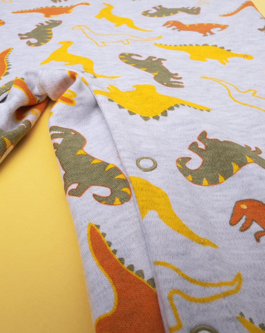 "Pigiama baby boy ""dinosauri"" - Prénatal"