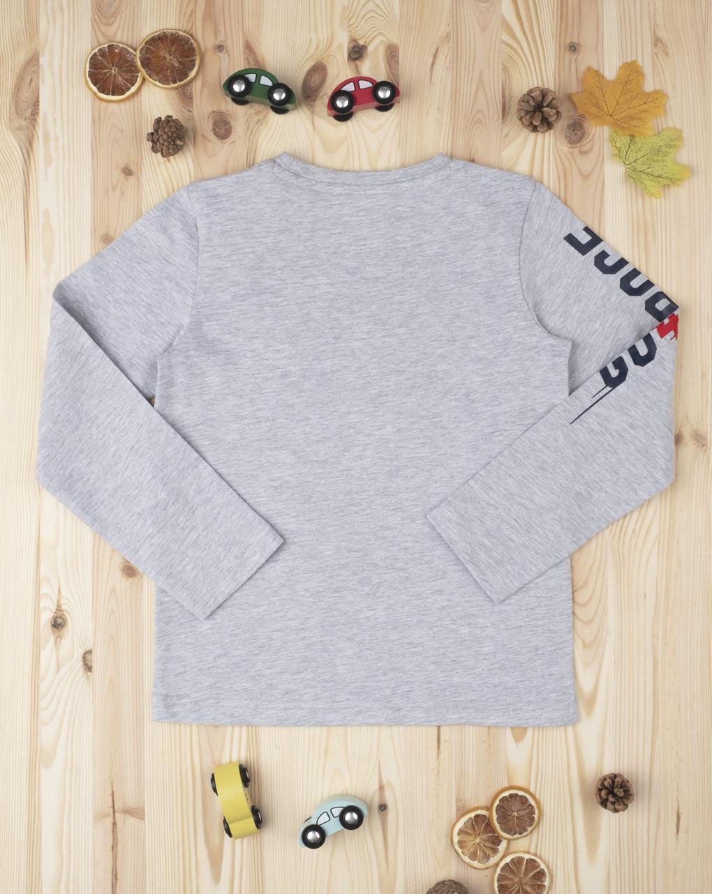 "T-shirt boy ""rush racer"" - Prénatal"