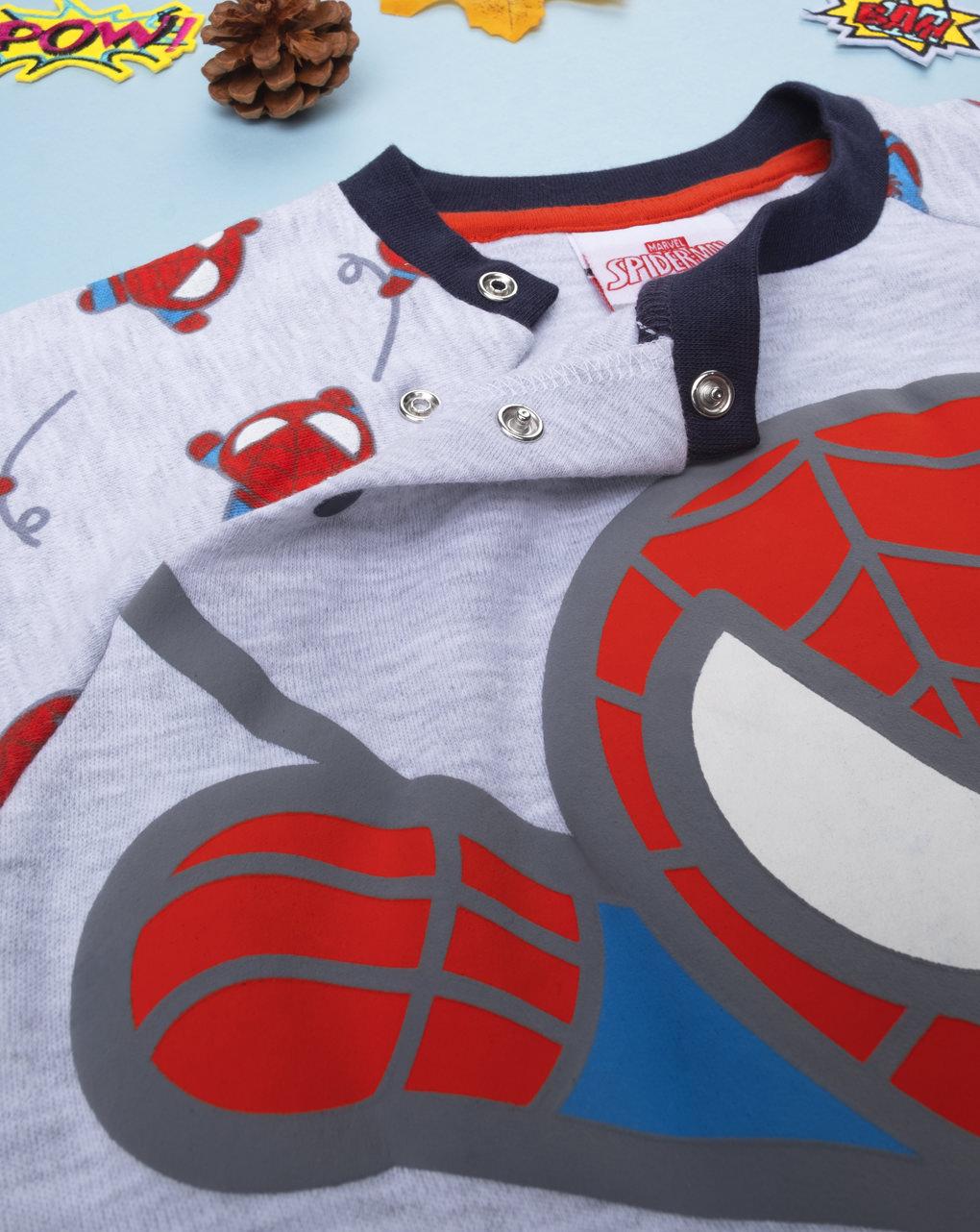 "Pigiama baby boy ""spiderman"" - Prénatal"