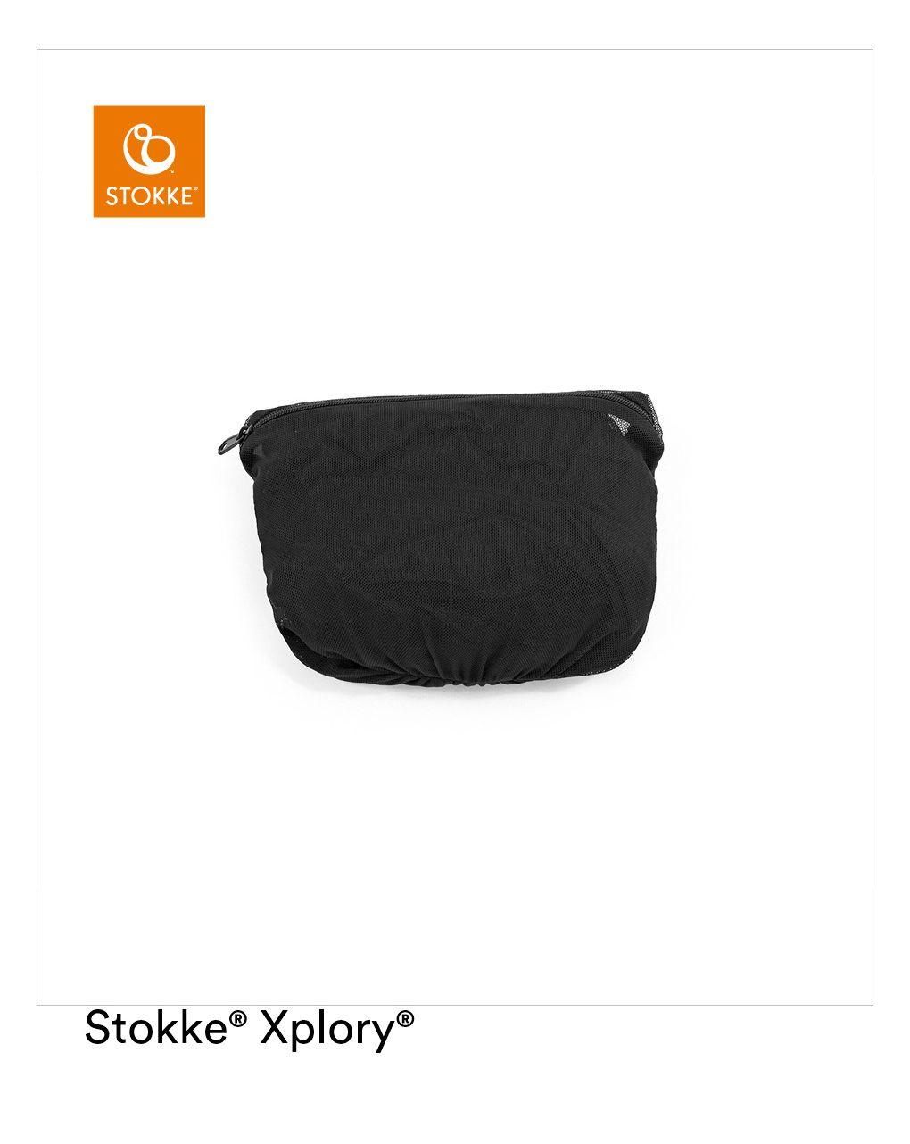 Zanzariera stokke® xplory® x mesh traspirante per una protezione e una visibilità ottimali - Stokke