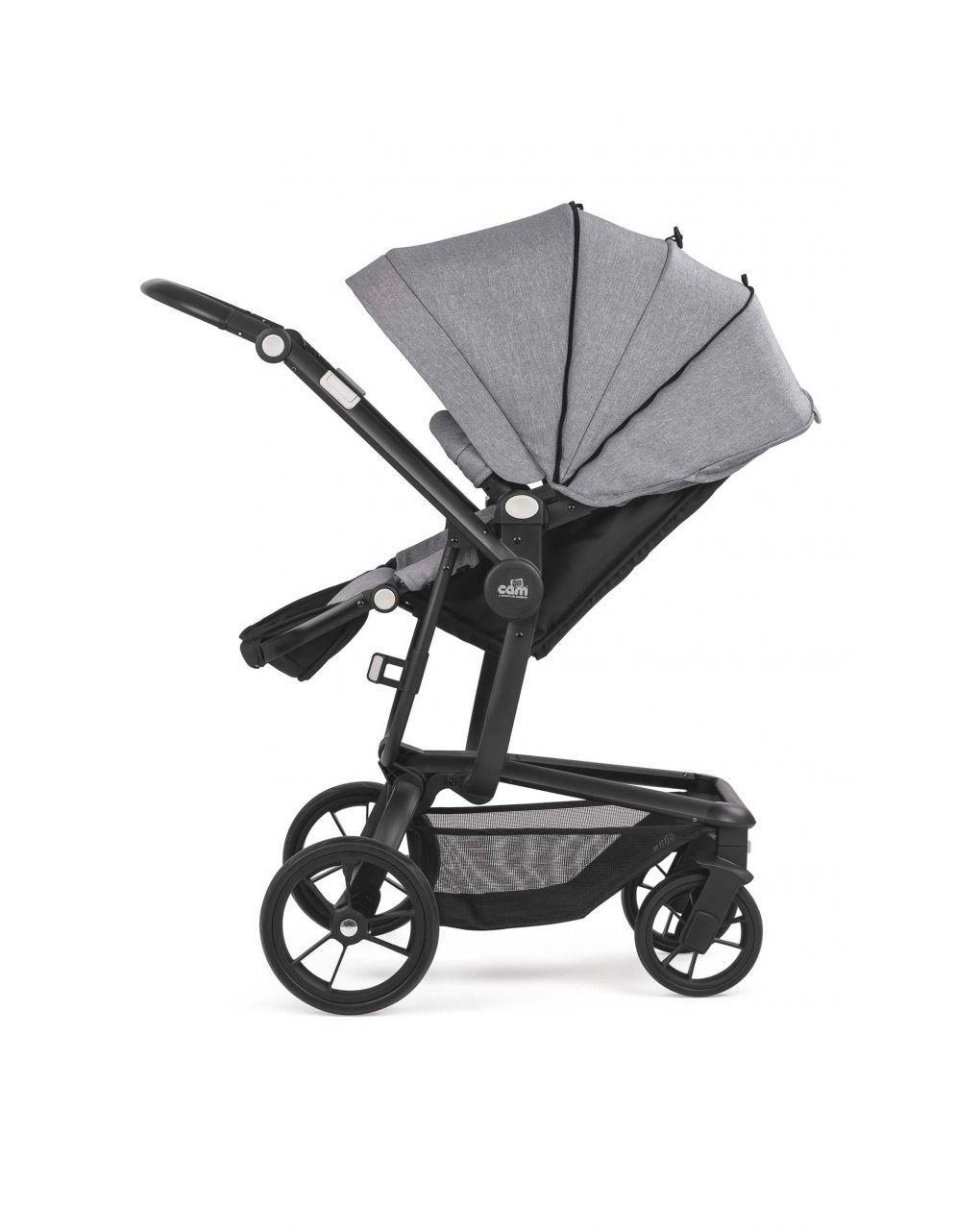 Sistema modulare taski sport melange grigio - Cam