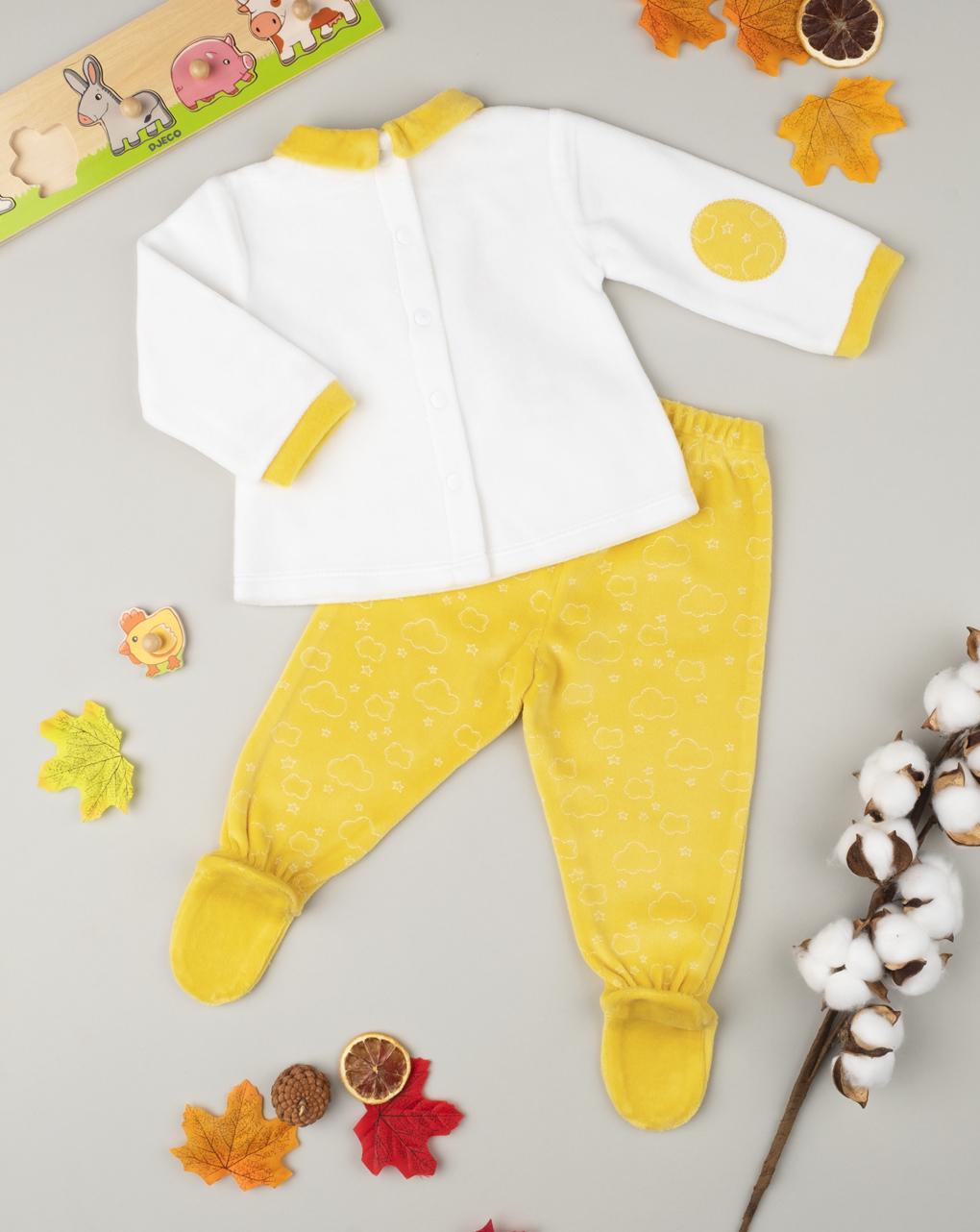 """Completo boy """"winnie the pooh"""" - Prénatal"""
