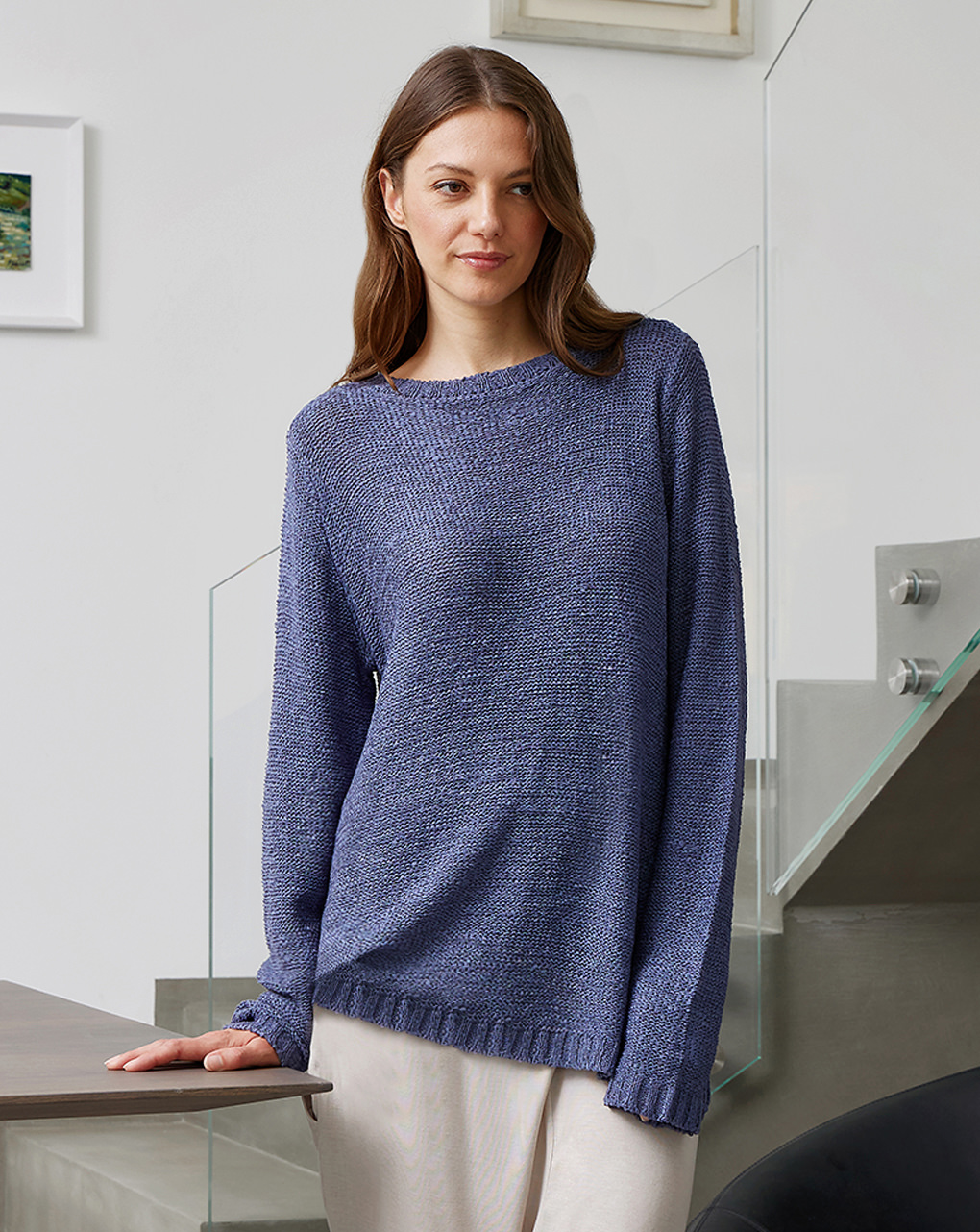 Maglione premaman tricot - Prénatal