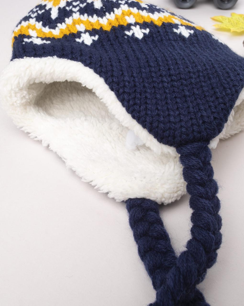 Cappello peruviano boy - Prénatal