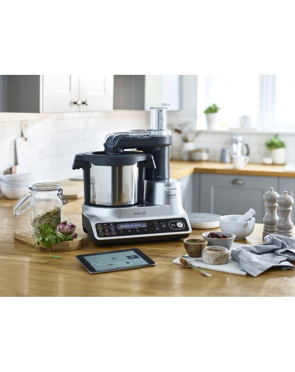 Kcook multi smart - Kenwood