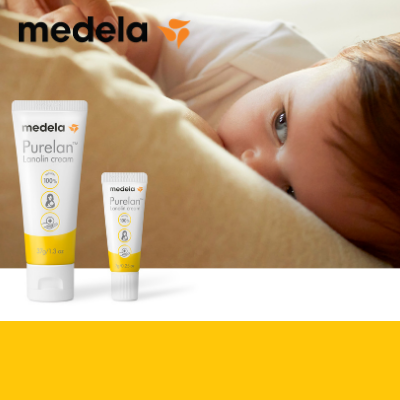 Pensata per le mamme, ideale per la pelle secca di tutta la famiglia.