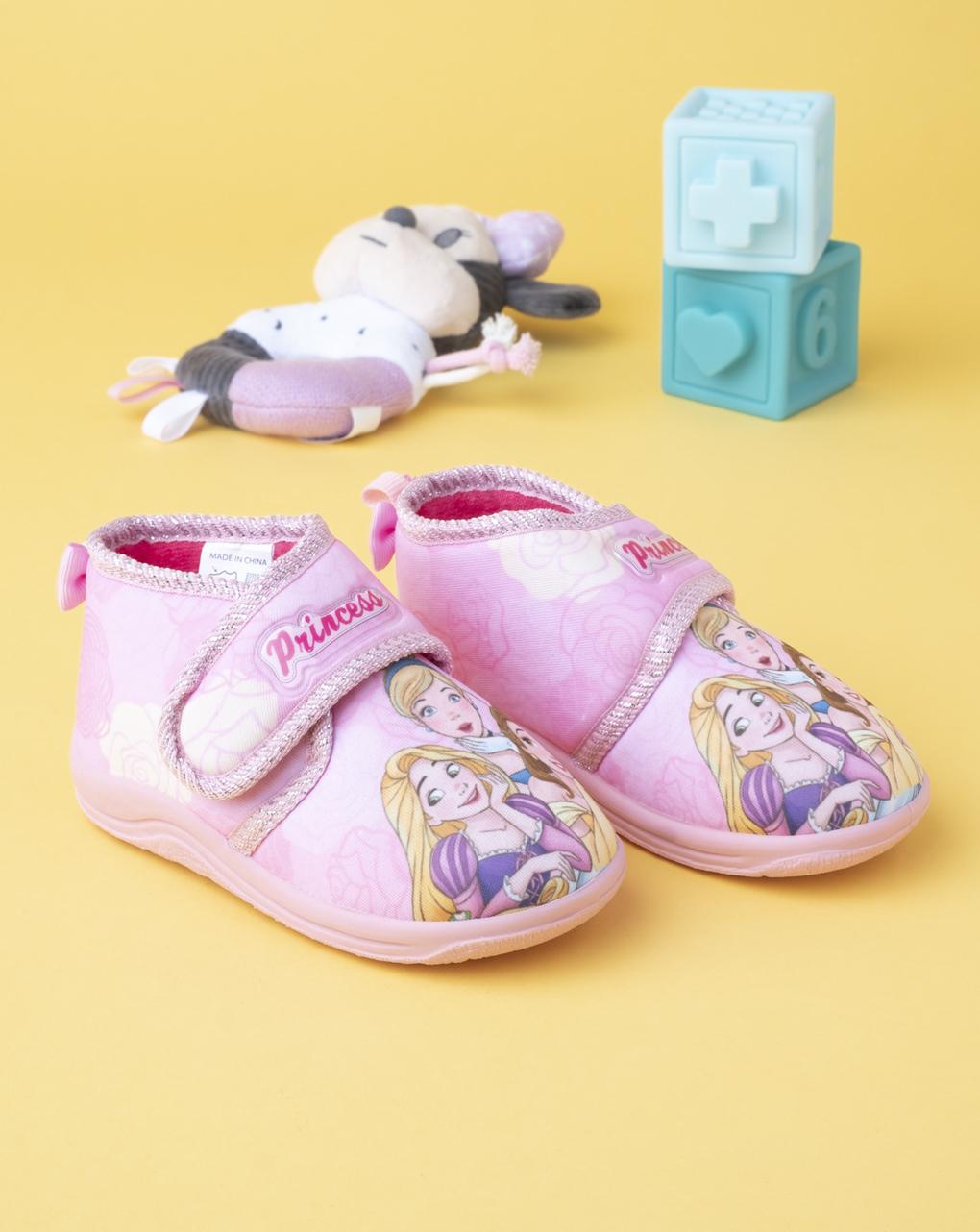 "Pantofola ""princess"" - Disney"