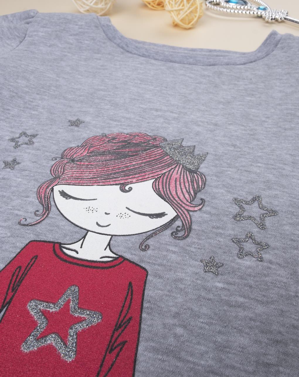 "Completo jogging girl ""fashion"" - Prénatal"