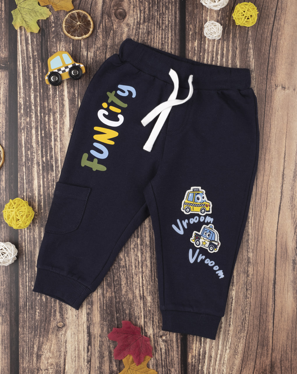 "Pantalone boy ""funcity"" - Prénatal"