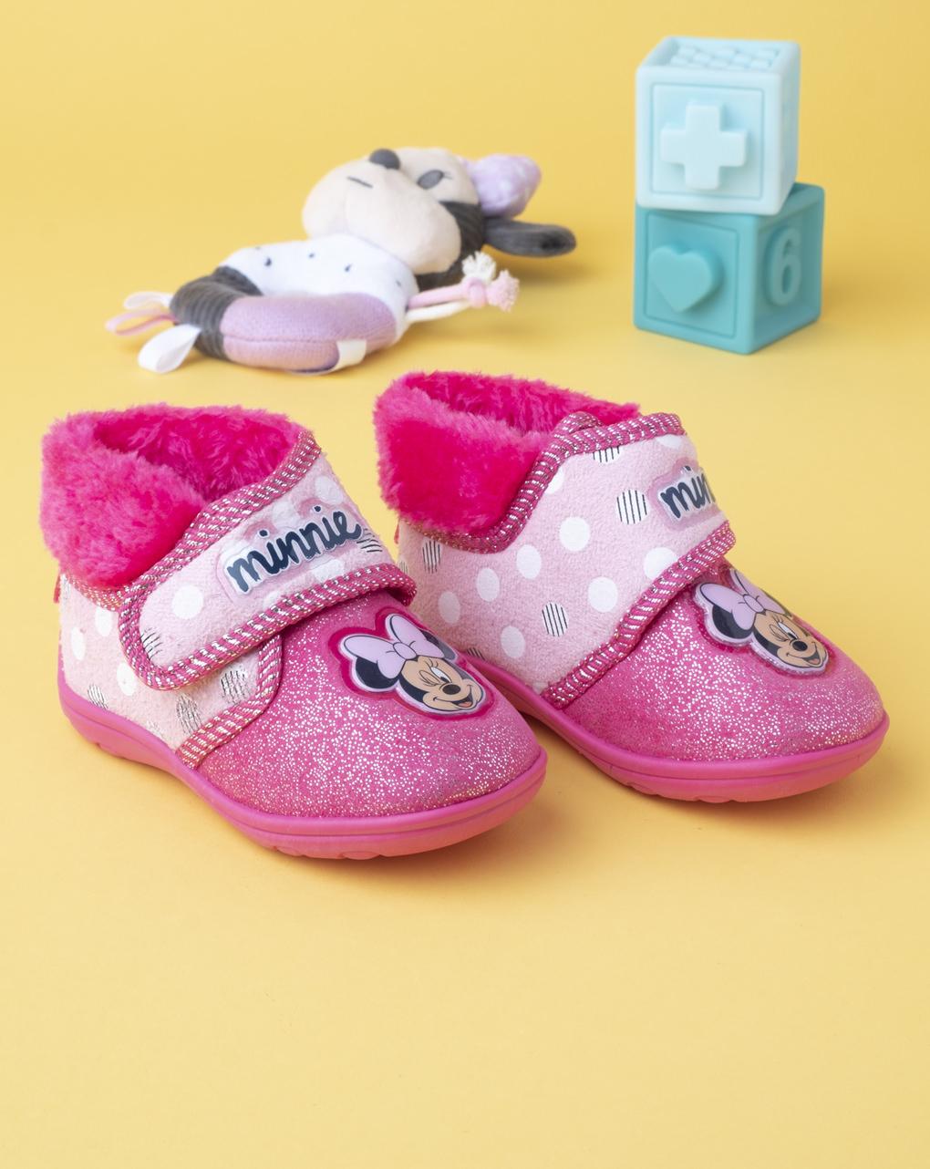 "Pantofola ""minnie"" - Disney"