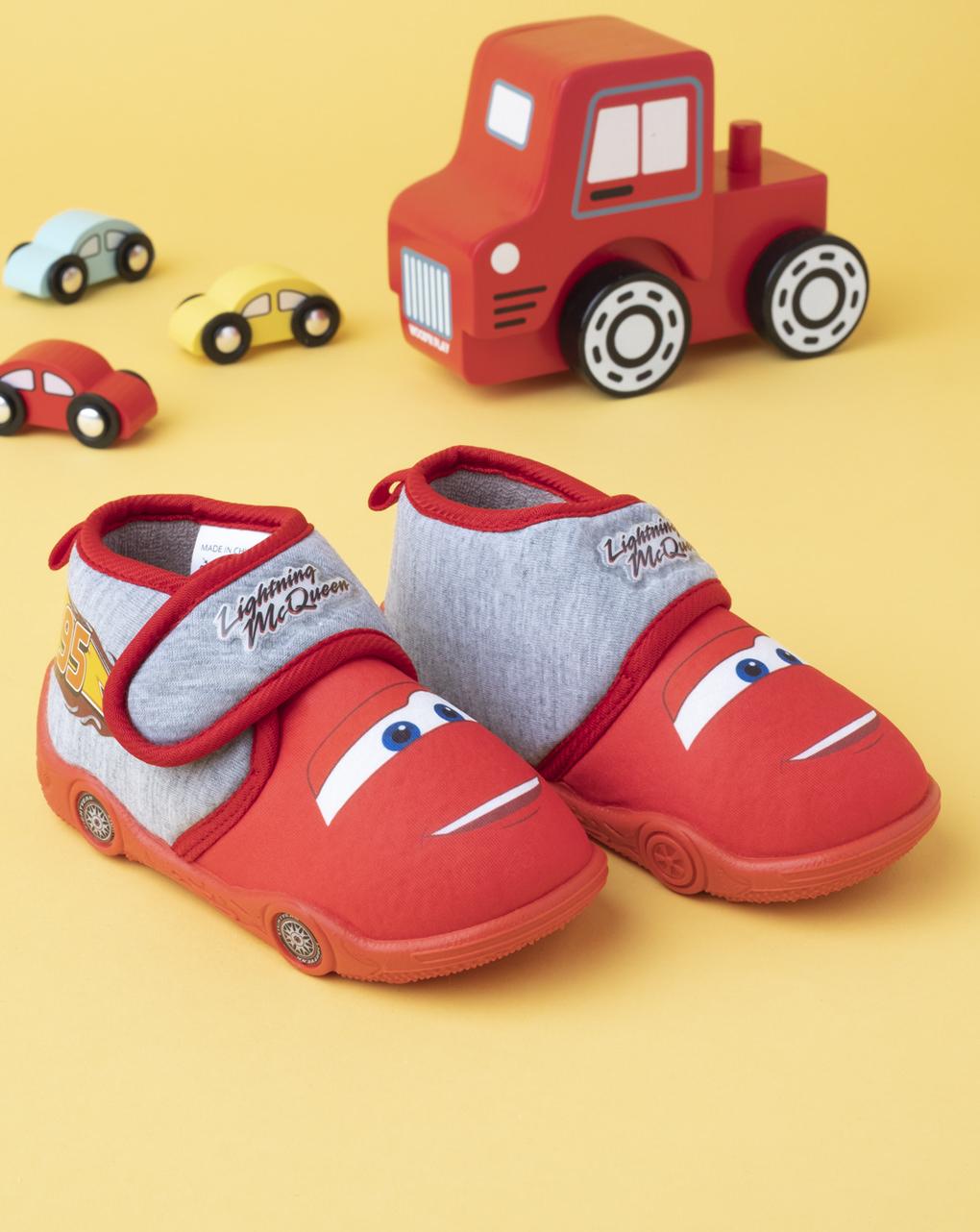 "Pantofola ""cars"" - Disney"