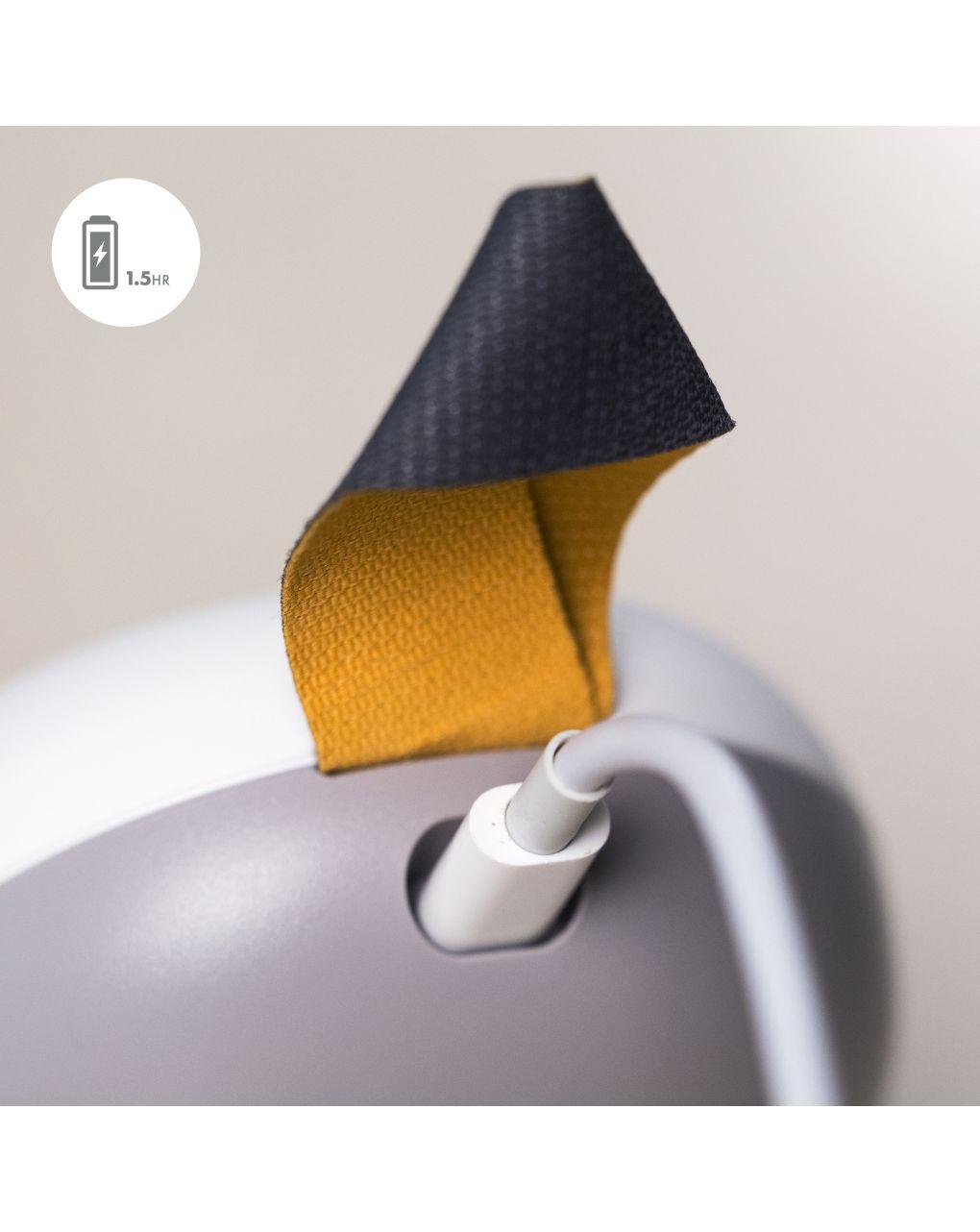 Tiralatte elettrico singolo solo - Medela