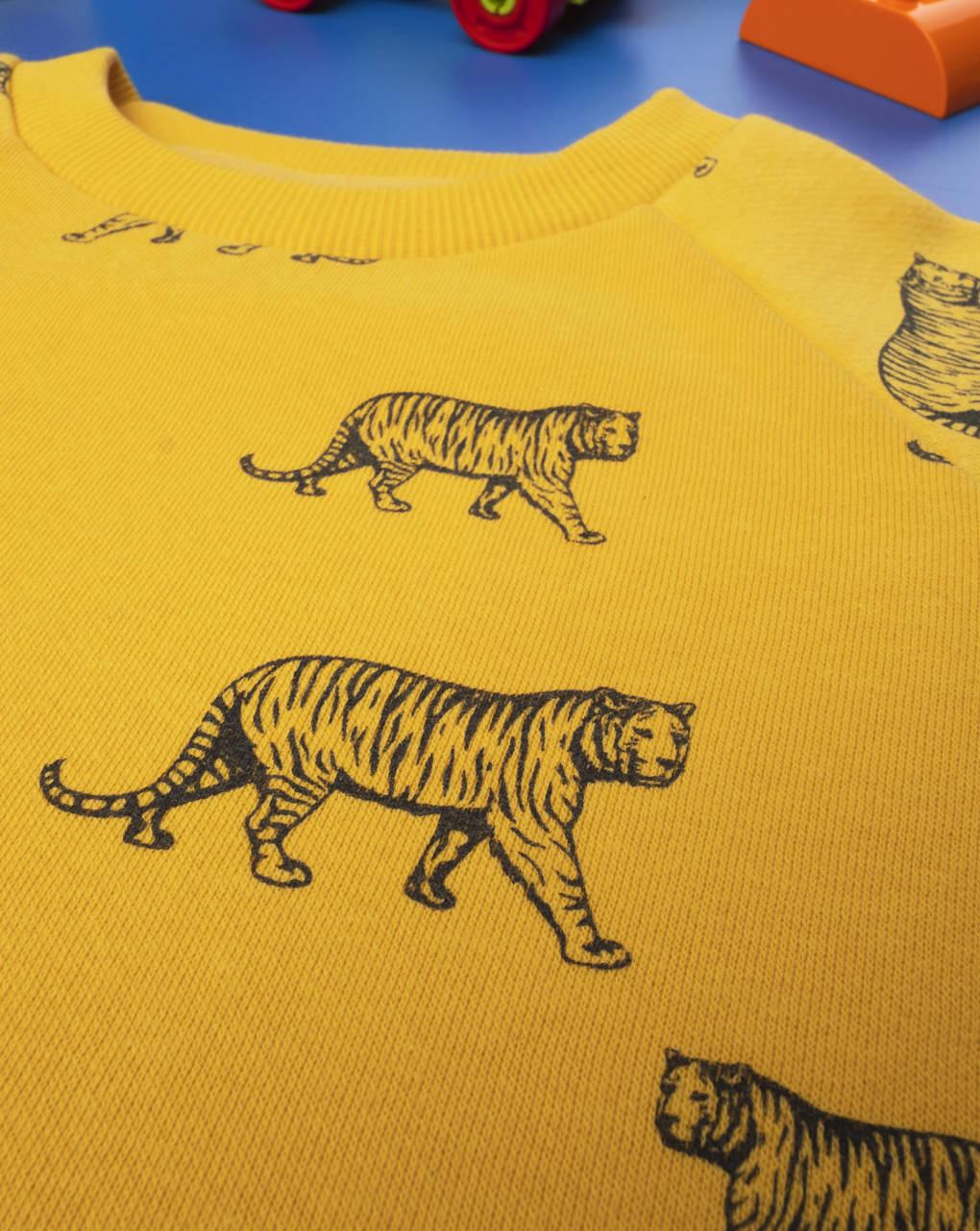 """Maglia boy """"tiger"""" - Prénatal"""