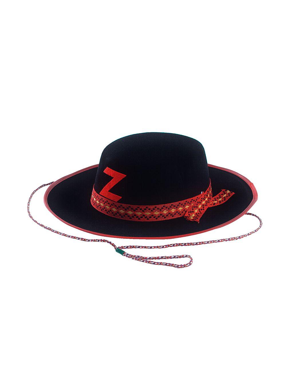 Cappello bimbo in rasetto modelli assortiti - Carnival Toys