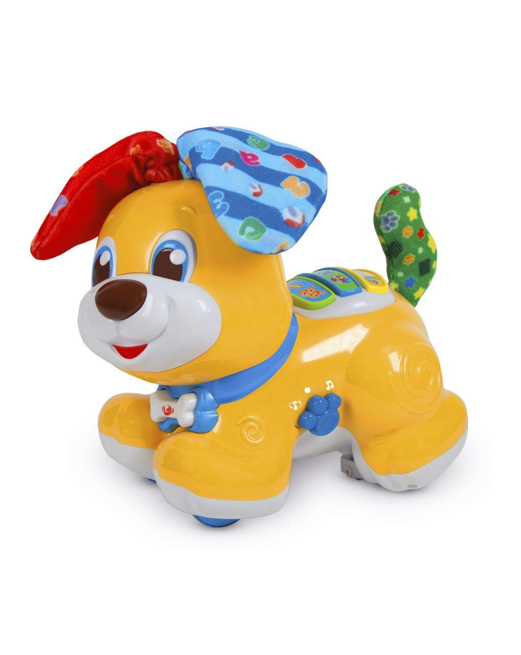 Bubù cagnolino cucù - Clementoni