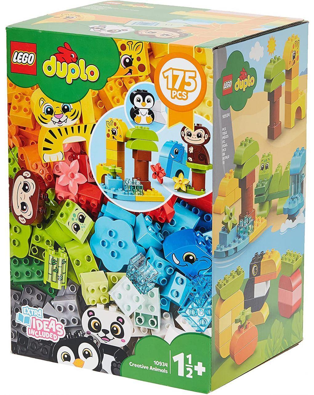 Lego duplo animali creativi - 10934 - LEGO Duplo