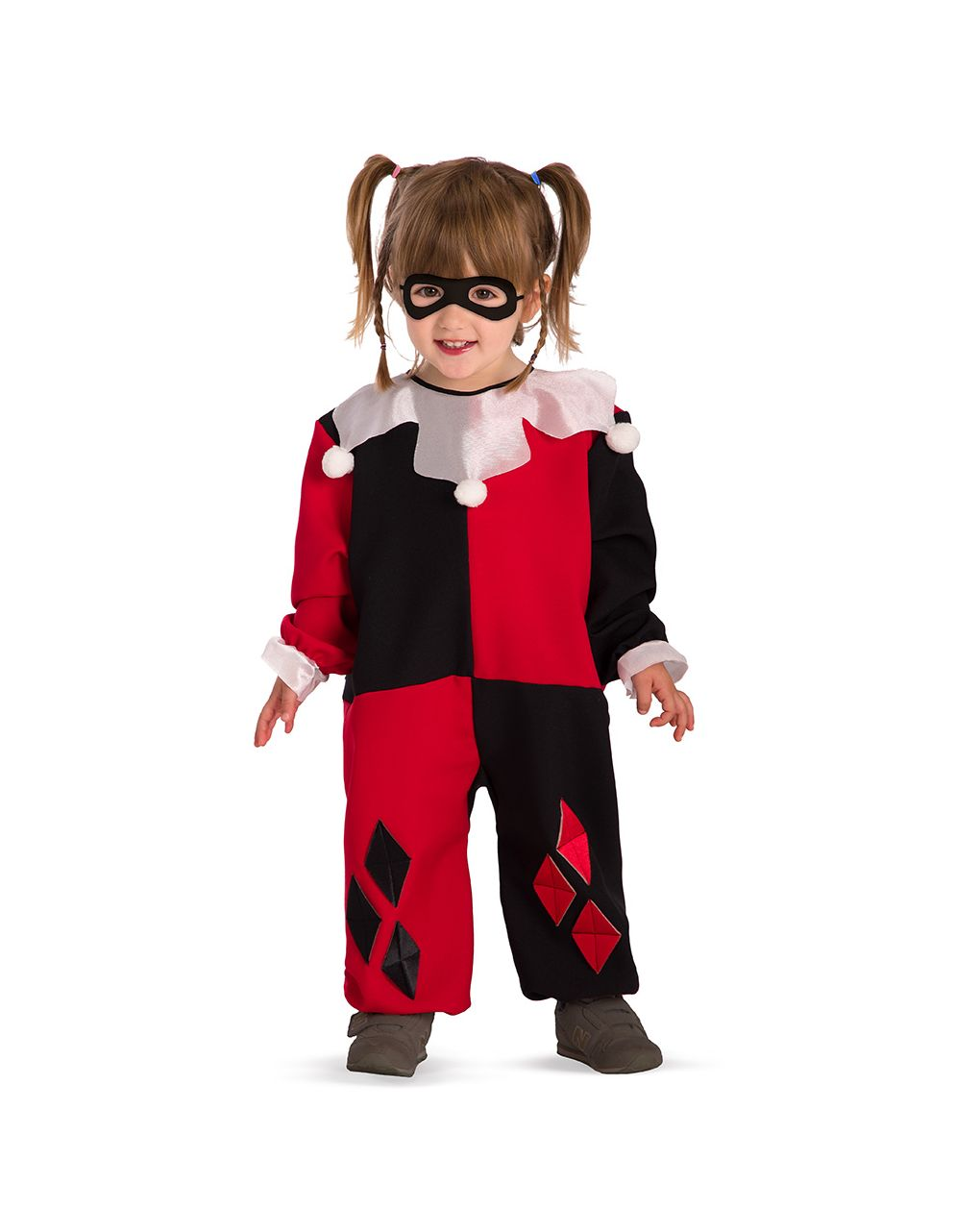 Costume harley baby tg.ii - Carnival Toys
