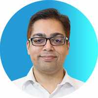 Dr. Sparsh Gupta