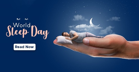 Image result for World Sleep Day