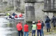 Guardas da GNR de Braga atiraram-se ao rio para impedir que mulher se afogasse no Cávado