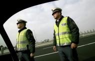 GNR deteve 188 pessoas em flagrante delito durante o fim-de-semana