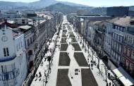 Braga é a segunda cidade do país com maior número de pedidos de patentes